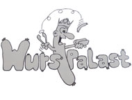 Wurstpalast-Logo