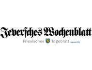 JeverschesWochenblatt Logo