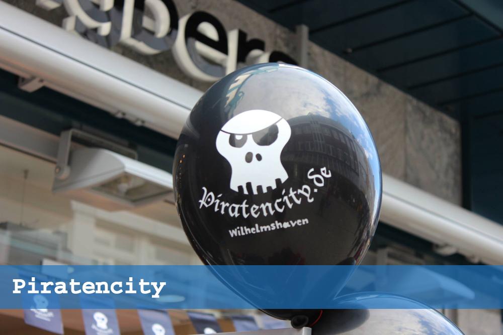 Piratencity