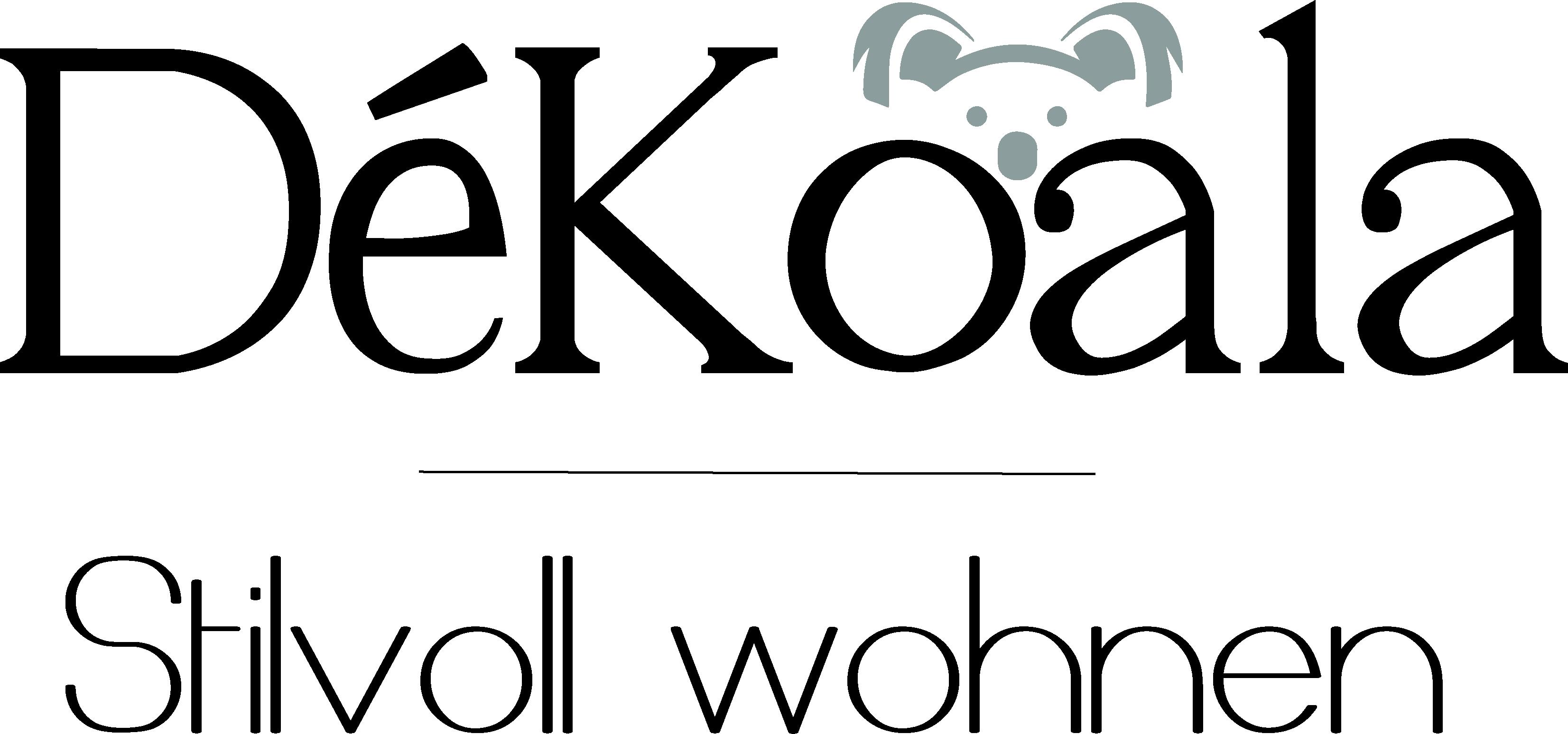 DéKoala Logo